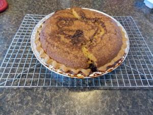 Pa. Dutch Funny Cake – Gluten-Free