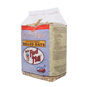 GF oats